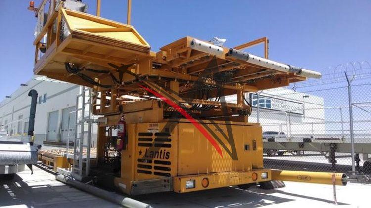 Lantis 818-161 Cargo Loader