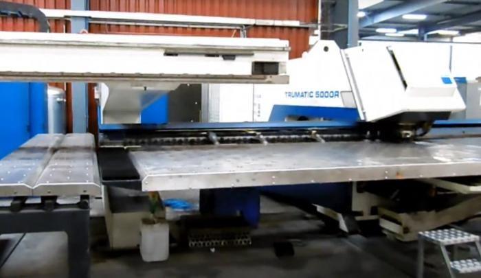 Trumpf Trupunch 5000R/1600
