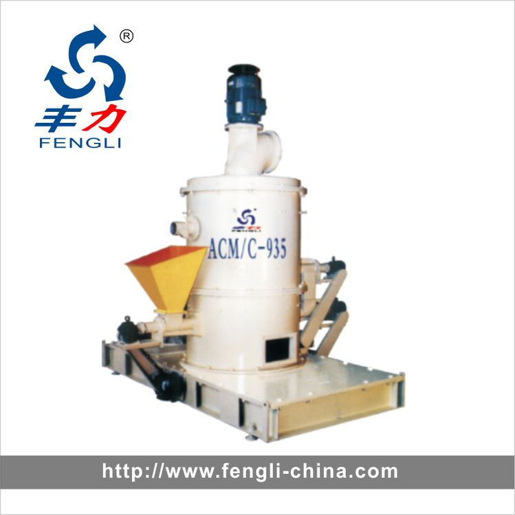 Others ACM Series Grinding Machine for Heat Sensitive Materials