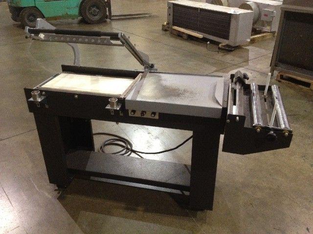 Preferred Packaging PP1622W, L Bar Sealer