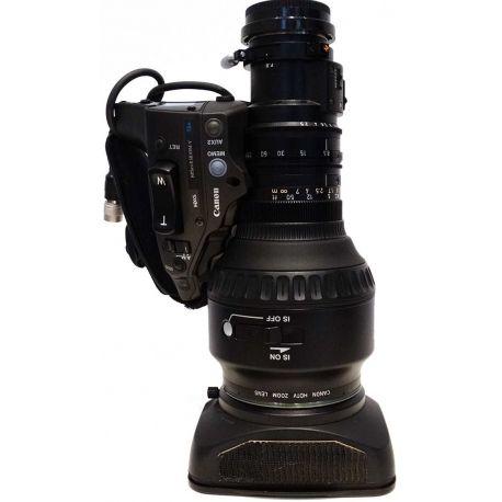 Canon HJ15ex8.5B KRSE-V Lens