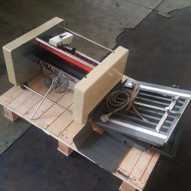 MB Multipli FM 352, Folding Machine