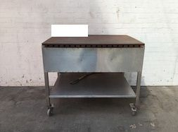 Others Gas Hot Plate