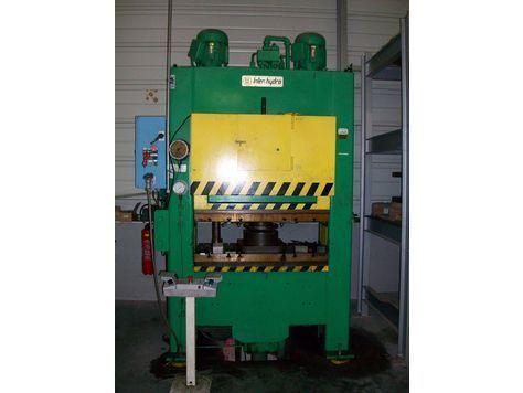 Inter Hydro D 906 Max. 200 Ton