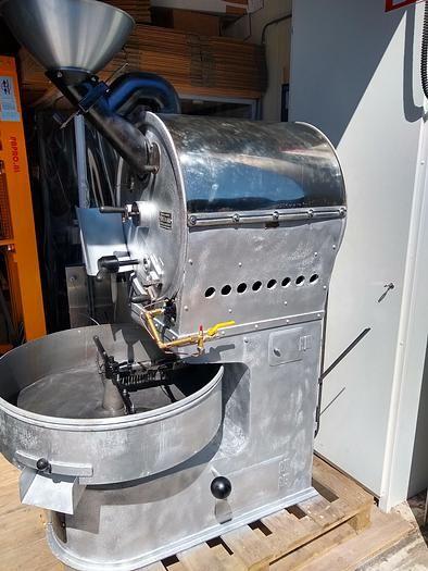 OTTO SWADLO V12 COFFEE ROASTER