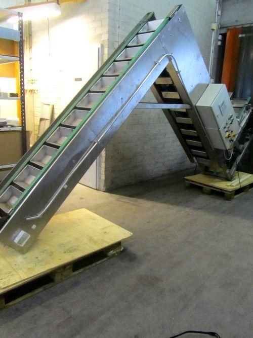 Others Elevator Conveyor