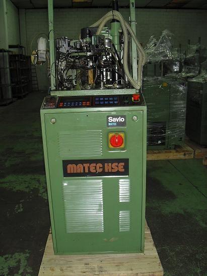135 Matec HSE 400 4