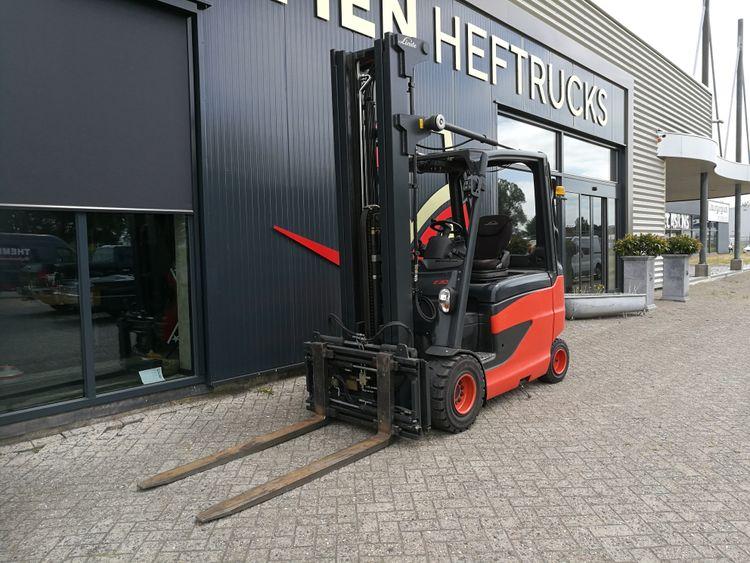 Linde E30 / 600HL 3500 kg