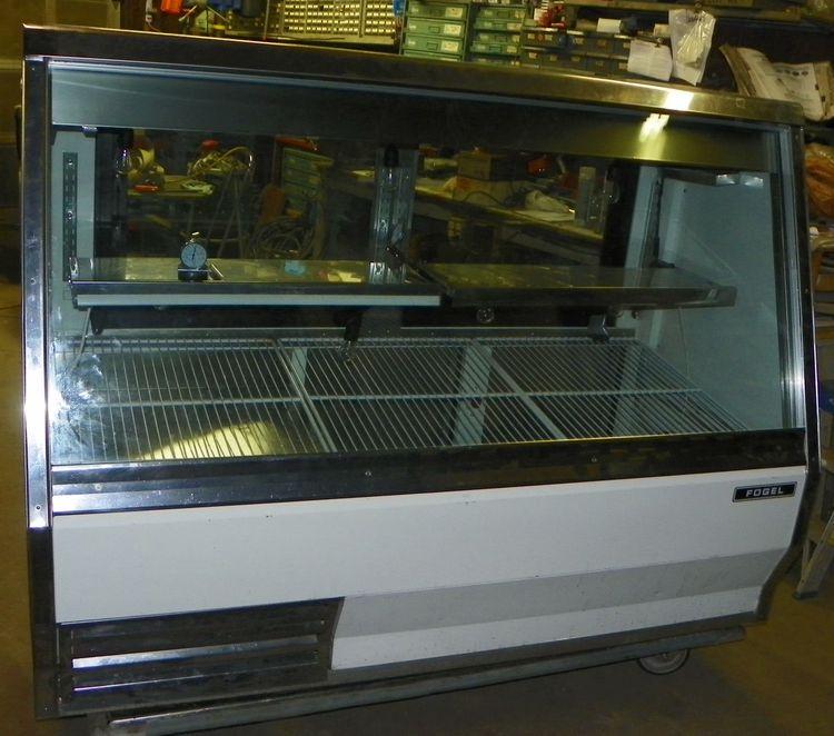 Fogel 5006 SC Deli/Meat Case