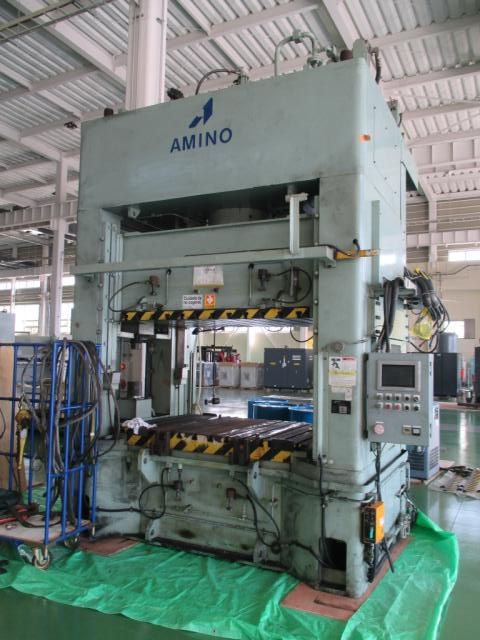Amino 200T PRESS FP200B 200 Ton