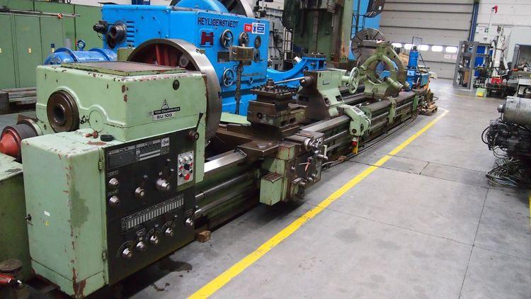 TOS Engine Lathe 450 (24x) SU 100