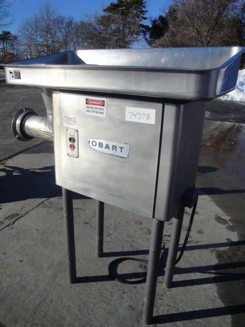 Hobart 4056 GRINDER