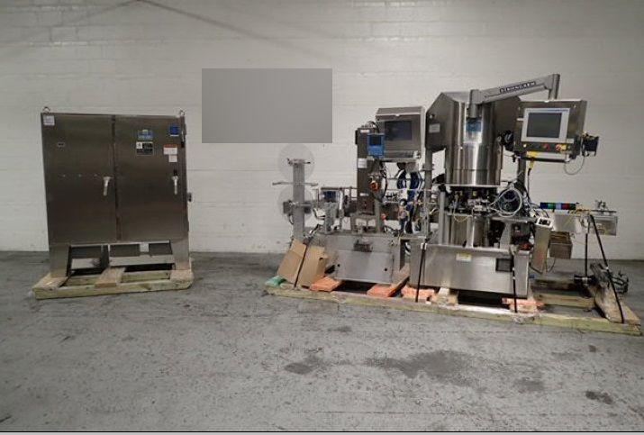 Weiler PRL 1700 R S10 Labler
