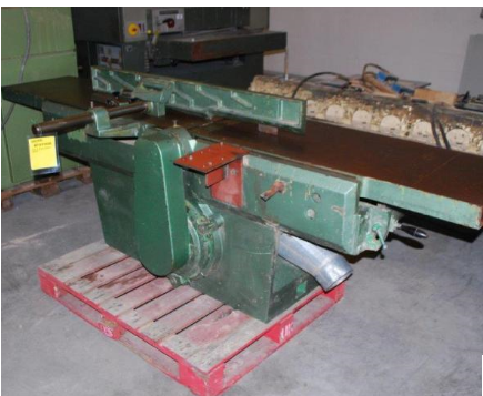 Others 5, SURFACE PLANER