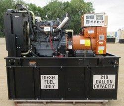 Deutz, Generac 3609980100 60 KW
