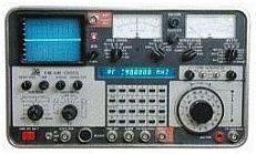 Aeroflex-IFR FM/AM1200A Communication Service Monitor Part Number: FM/AM 1200A