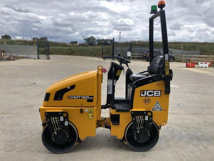 JCB VMT160-80