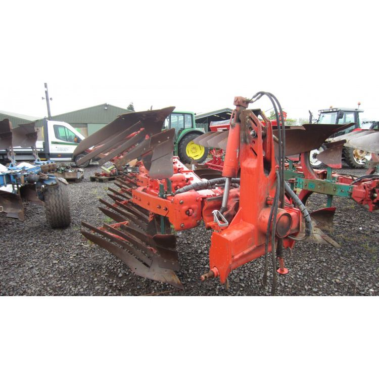 Vogel C Plus XS 950 Tillage