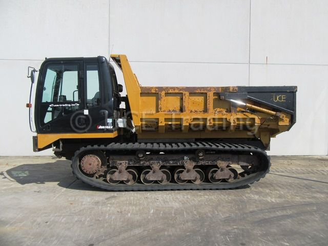 Others MST-2200VD Tracked dumper