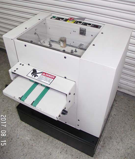 ISP B-2000