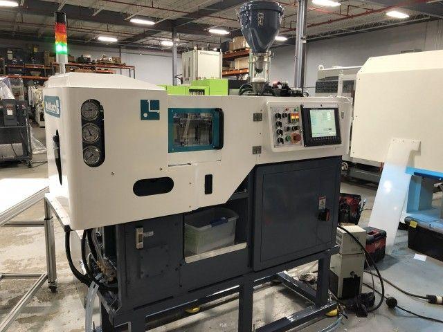Multitech Micro Molder 10 Ton