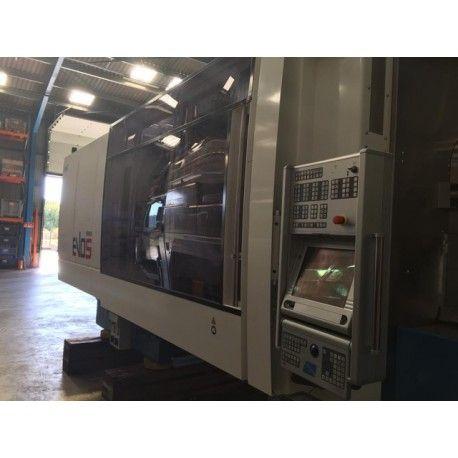 Netstal 5500-4200 EVOS 550 Ton