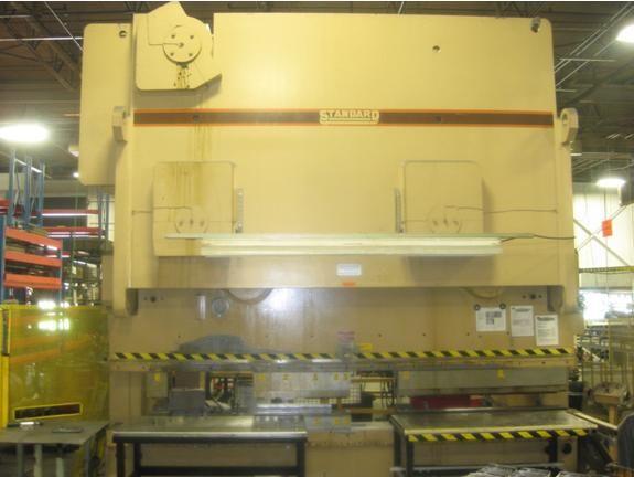Standard AB1000-14 1000 TON