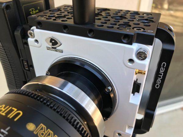 Vision Research PHANTOM VEO 640S Cameras