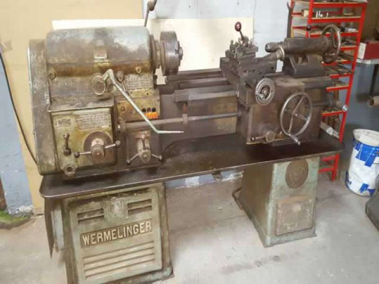 Other Parallel Lathe