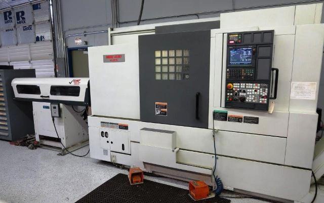 Mori Seiki MORI MSX-850III CNC CONTROL Max. 4000 rpm NL-2500SY 3 Axis
