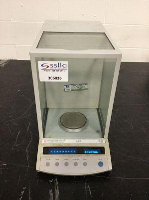 Denver Instrument M-310 Analytical Balance