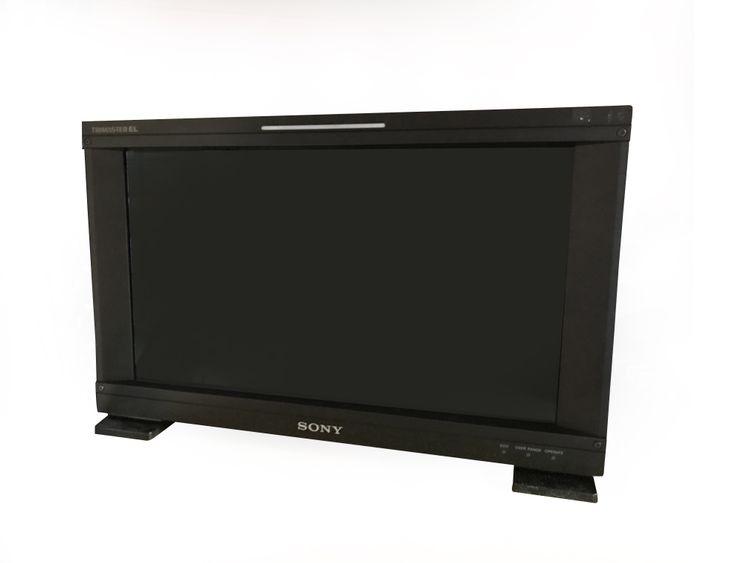 Sony BVM-F170A HD monitor