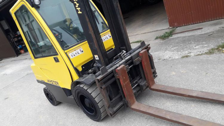 Hyster H 3.0 FT 3000 kg
