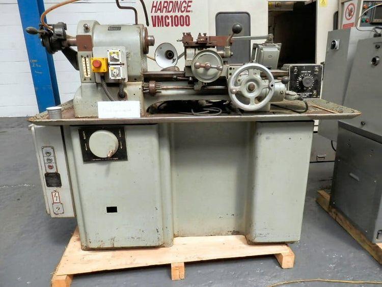 Hardinge Engine Lathe Variable