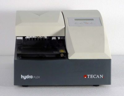 Tecan HydroFlex Microplate Washer