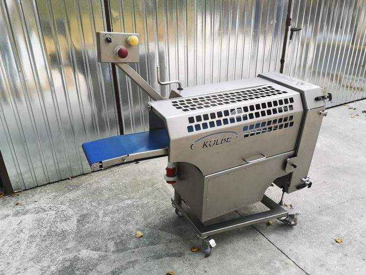 Kolbe PM150 minced meat dispenser