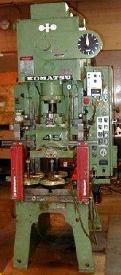 Komatsu OBS45 45 Ton