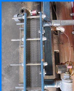 Alfa Laval T4 Heat Exchanger