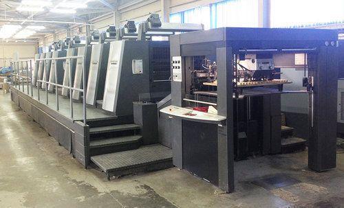 Heidelberg XL 105-8P 750x1050 mm
