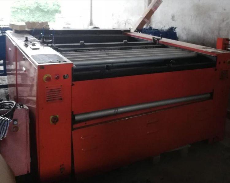 Arvor 1495 ECO BOTTOM SEAL BAG MAKING MACHINE