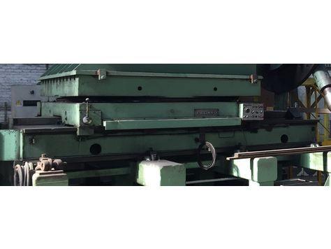Pegard TATRA II Horizontal borer table