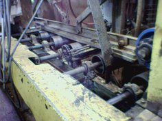 Others Planer Feed Table