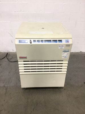 Sorvall, Thermo RC4, Centrifuge