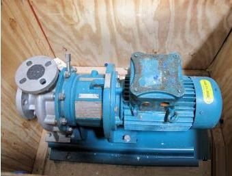 CDR ETS50 Centrifugal Magnetic Drive Pump