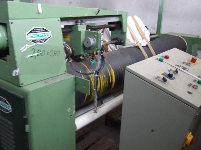 Offri Selvedge Printing Machine