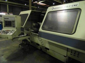 Overbeck 6101-CNC