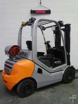 Still RX70-25T 2500 kg