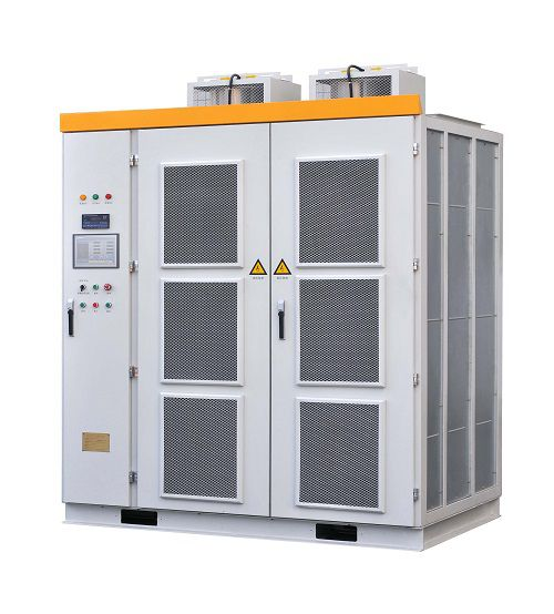 Others Medium voltage variable frequency drives