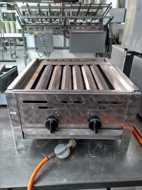 Other Gas fired grill