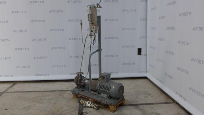 KSB CPKN-T 050-160 - Pump
